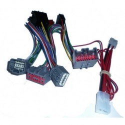 Adaptador Kit Bluetooth Volvo CP197