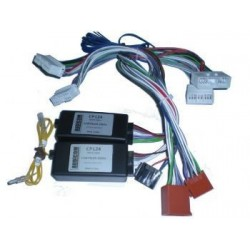 Adaptador Kit Bluetooth Chrysler CP124