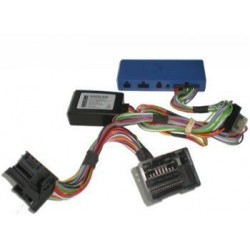 Adaptador Kit Bluetooth Chevrolet CP127MP9