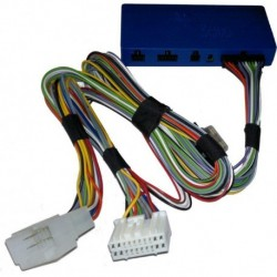 Adaptador Kit Bluetooth Honda CP131MPK